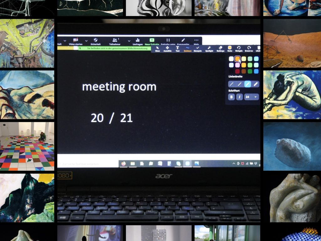 Lilly Stehling – meeting room 20 / 21